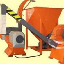 Високоякісне обладнання для виготовлення брикетів