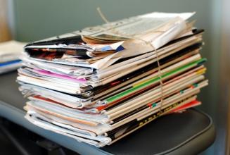 Ви переїжджаєте? Ми вивеземо ваші паперові відходи!