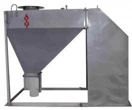 Предлагаем купить пневмосепаратор зерна