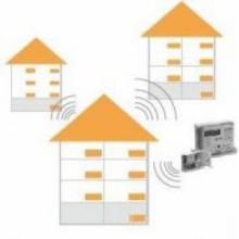 Продаем системы сбора данных Радио, Sontex