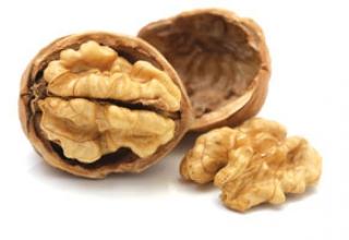 Французькі сорти горіха