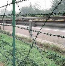 Продажа колючей проволоки по доступной цене в Украине