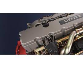 Увага! Виконуємо всі види ремонту двигуна Deutz!