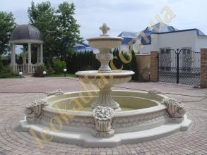 Предлагаем купить фонтан (Киев)