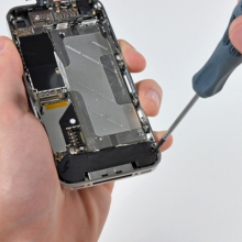 Ремонт та заміна динаміка Nokia