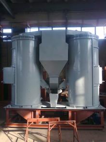 Сепаратор для очищення зерна Р8-БЦСМ-50. Продаж в Україні