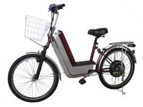 Купить электрический велосипед