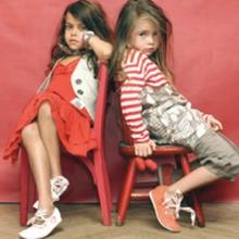 Детская одежда секонд-хенд оптом из Англии категории Крем