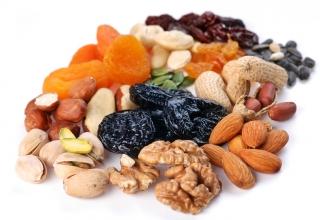 Покупайте орехи, сухофрукты оптом