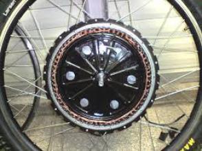 Купуйте велосипедний комплект — мотор-колесо за доступними цінами