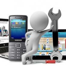 Ремонт мобильных телефонов, смартфонов и планшетов!