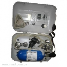 У продажу апарат штучної вентиляції легенів Гірнорятувальник-10!
