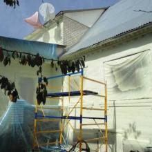 Предлагаем надежное утепление загородного дома