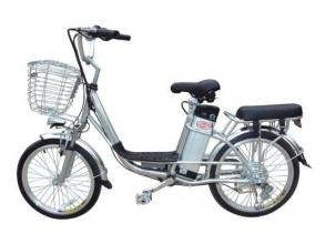 Інтернет-магазин електровелосипедів має багато пропозицій