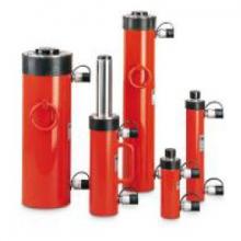 Купить гидравлический цилиндр для пресса