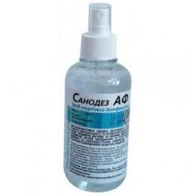 Санодез АФ (Дескосепт АФ) - средство дезинфекции с приятным запахом