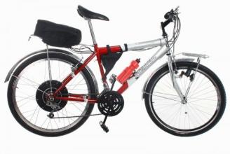 Купити електровелосипед в інтернет-магазині