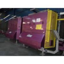 В асортименті є обладнання з виробництва склопакетів