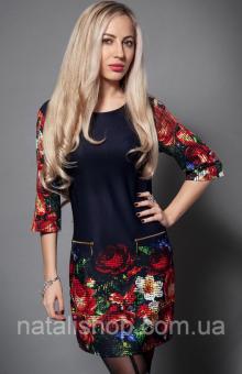 Модные платья оптом от производителя