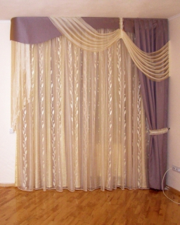 Купити штори (Україна) недорого