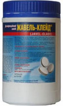 Предлагаем Жавель-Клейд для дезинфекции