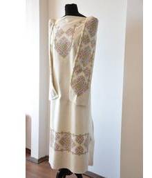 Заготовка плаття під вишивку хрестиком - Оголошення - Схеми для ... da53b6e37da64