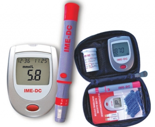 Який вибрати глюкометр?