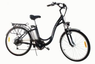 Магазин електровелосипедів шукаєте? Ми тут
