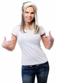 Підготуйтеся до літа! Поспішайте купити жіночі футболки!