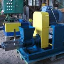 Обладнання для виробництва паливних пелет