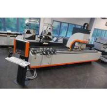 Реализуем оборудование для производства алюминиевого профиля