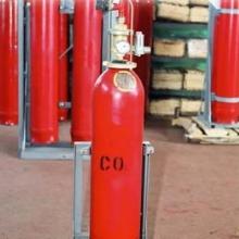Пропонуємо системи газового пожежогасіння