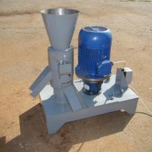 Гранулятор для топливных пеллет