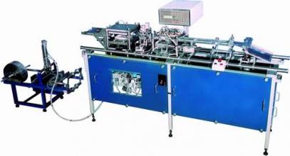Купуйте обладнання для виробництва пластикової упаковки