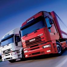 Здійснюємо перевезення великовагових вантажів по всій території України