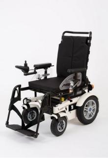 Инвалидная коляска, Харьков