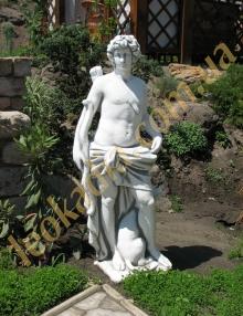 Приголомшливі скульптури з бетону