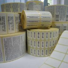 Быстрая и качественная термотрансферная печать этикеток