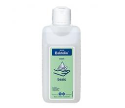 Антисептическое мыло Бактолин Базик - универсальное дезинфицирующее средство