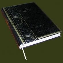 Нова палітурка книг — це можливо з майстернею «ІВЛ»!