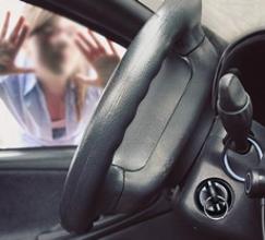 Аварийное открытие авто в Киеве и Киевской области