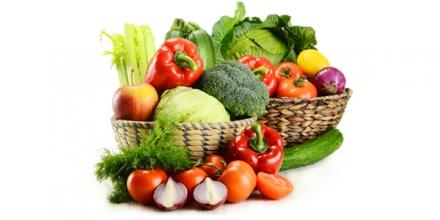 Купуйте насіння овочів недорого!