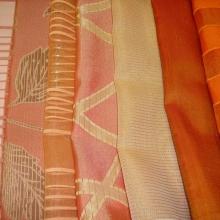 В продажу тканини для штор, великий вибір