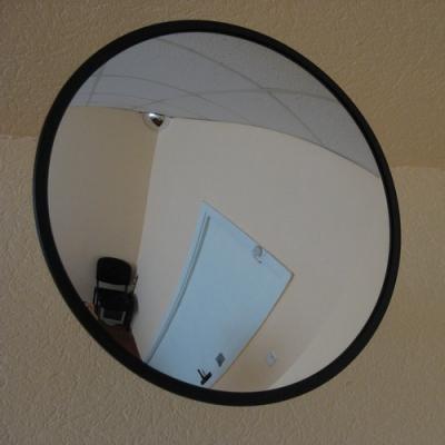 Выпуклое сферическое зеркало предлагает компания Николь ВИВА