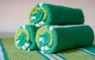 Махровые полотенца недорого!