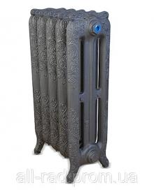 Радиатор чугунный в ретро стиле The Chelsea