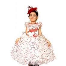 Реализуем детские новогодние костюмы