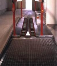 Система очистки шин Solomatic