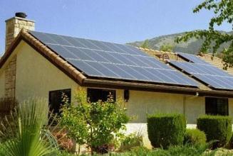 Отопление на солнечных коллекторах
