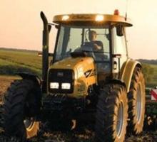 Купити трактор: сільгосптехніка на vfc.ub.ua